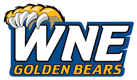 WNE Golden Bears Logo